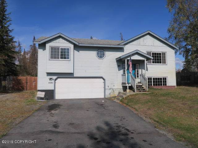 4281 E Greenview Circle, Wasilla, AK 99654 (MLS #19-17542) :: Core Real Estate Group