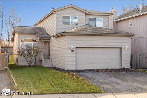 11815 Spyglass Circle, Anchorage, AK 99515 (MLS #19-17700) :: Wolf Real Estate Professionals