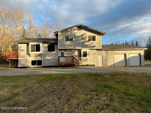 4900 S Larynel Drive, Palmer, AK 99645 (MLS #19-17929) :: Wolf Real Estate Professionals