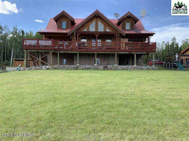 696 Mellow Glow, Delta Junction, AK 99737 (MLS #19-18005) :: Wolf Real Estate Professionals