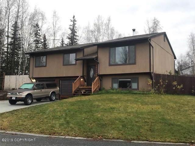 4020 Iona Circle, Anchorage, AK 99507 (MLS #19-18148) :: RMG Real Estate Network | Keller Williams Realty Alaska Group