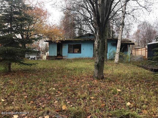 11230 Lillian Lane, Anchorage, AK 99515 (MLS #19-18224) :: Wolf Real Estate Professionals