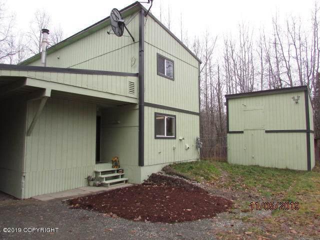 37650 W Scout Lake Loop Road, Sterling, AK 99672 (MLS #19-18246) :: RMG Real Estate Network   Keller Williams Realty Alaska Group