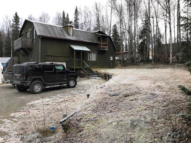 4201 N Sasbo Bluff Loop, Wasilla, AK 99623 (MLS #19-18400) :: Wolf Real Estate Professionals