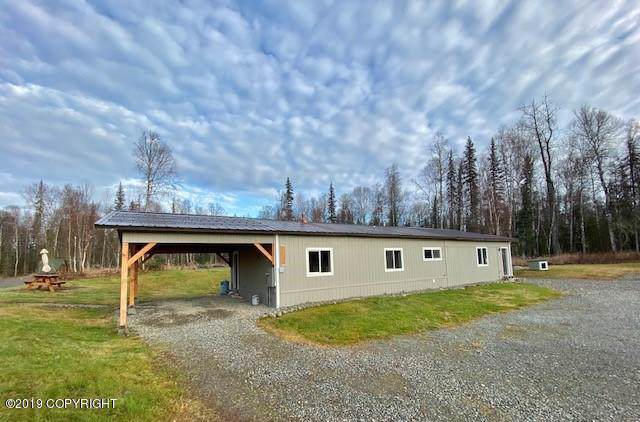 26851 S Talkeetna Spur, Talkeetna, AK 99676 (MLS #19-18425) :: RMG Real Estate Network | Keller Williams Realty Alaska Group