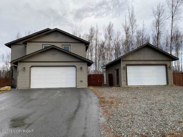 3625 S Granite Lane, Wasilla, AK 99654 (MLS #19-18534) :: RMG Real Estate Network | Keller Williams Realty Alaska Group