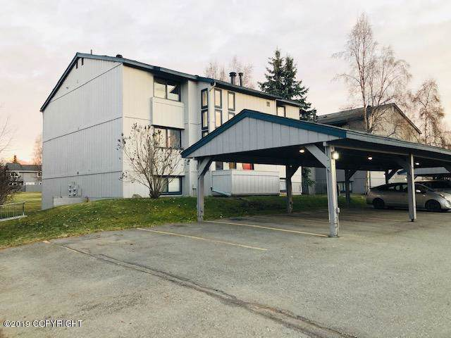 1675 Stika Street #302, Anchorage, AK 99501 (MLS #19-18545) :: Synergy Home Team