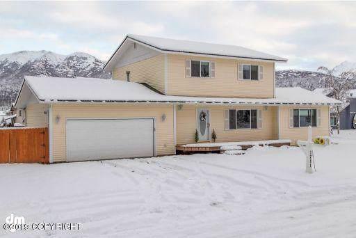 1711 Short Street, Anchorage, AK 99504 (MLS #19-18568) :: RMG Real Estate Network | Keller Williams Realty Alaska Group