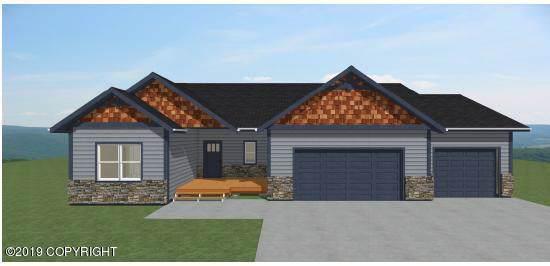 L2B1 W Jaxton Circle, Wasilla, AK 99654 (MLS #19-18912) :: RMG Real Estate Network | Keller Williams Realty Alaska Group