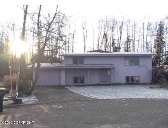 16220 Squaw Valley Circle, Eagle River, AK 99577 (MLS #19-18945) :: Core Real Estate Group