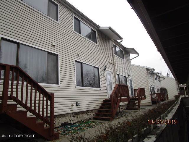 2200 Glacier Street #107, Anchorage, AK 99508 (MLS #19-18955) :: Wolf Real Estate Professionals