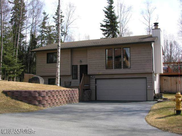 19724 S Montague Loop, Eagle River, AK 99577 (MLS #19-18975) :: Core Real Estate Group