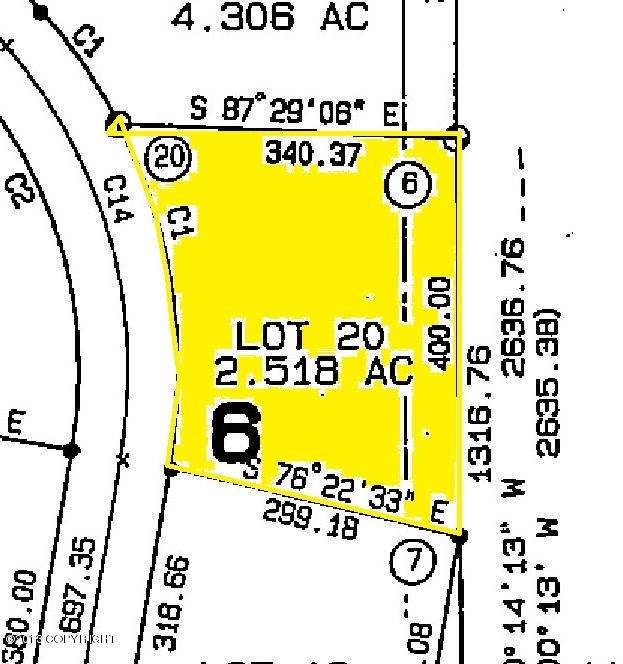 L20 B6 Frederick Drive, Petersburg, AK 99833 (MLS #19-19105) :: Wolf Real Estate Professionals