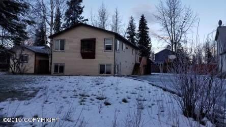 3639 E 68th Avenue, Anchorage, AK 99507 (MLS #19-19385) :: Team Dimmick