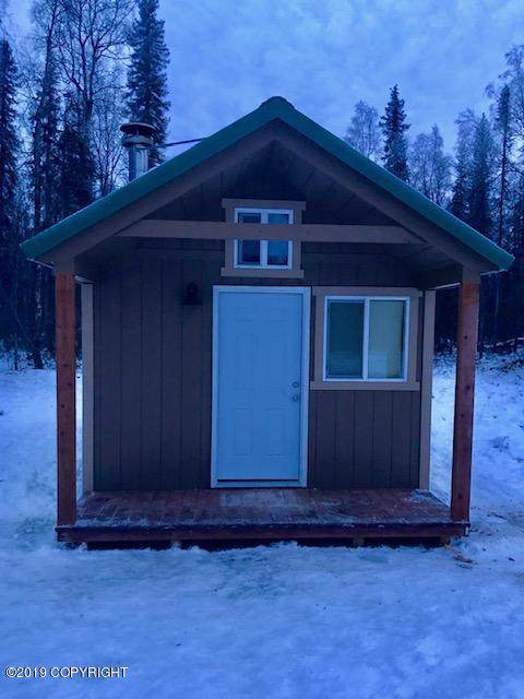 40718 Dogsled Drive, Talkeetna, AK 99676 (MLS #19-19414) :: RMG Real Estate Network | Keller Williams Realty Alaska Group