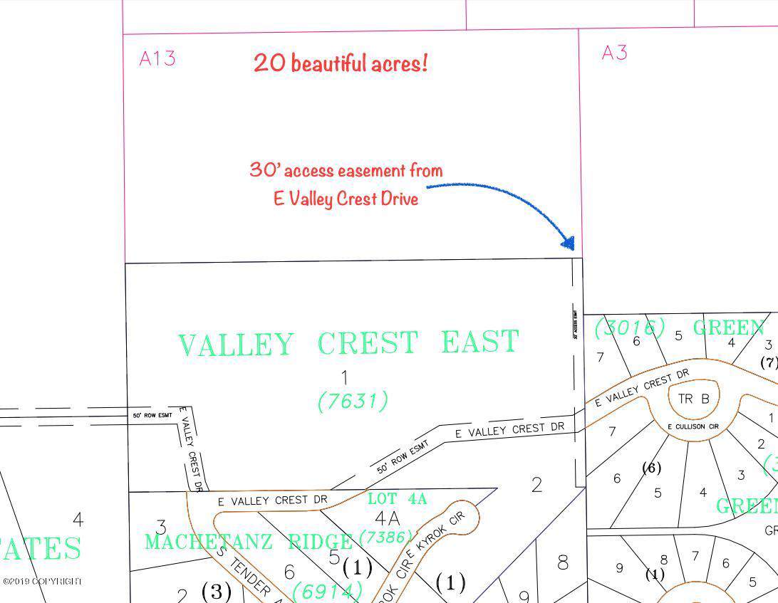 A015 Valley Crest Drive - Photo 1