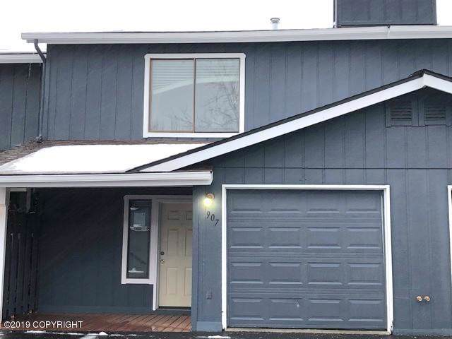 8050 Pioneer Drive #907, Anchorage, AK 99504 (MLS #19-19636) :: Wolf Real Estate Professionals
