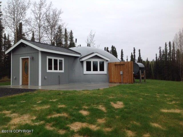 41800 Mill Avenue, Soldotna, AK 99669 (MLS #19-2099) :: The Adrian Jaime Group | Keller Williams Realty Alaska