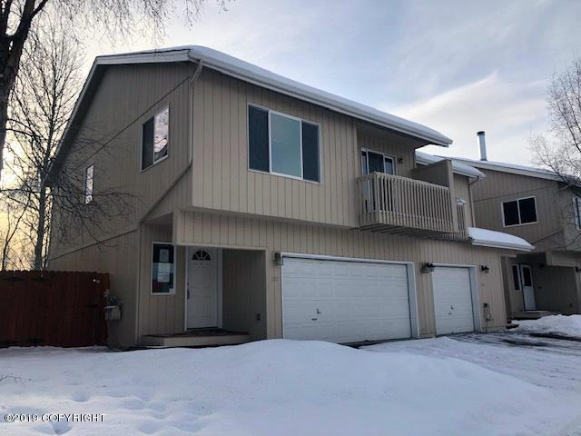 222 E 45th Avenue #42, Anchorage, AK 99503 (MLS #19-2117) :: RMG Real Estate Network | Keller Williams Realty Alaska Group