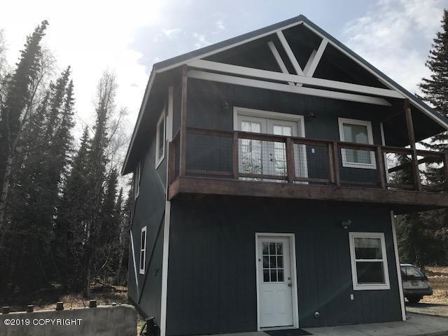 39837 Sterling Highway Highway, Soldotna, AK 99669 (MLS #19-2190) :: The Adrian Jaime Group | Keller Williams Realty Alaska