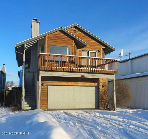 5437 New Smyrna Circle, Anchorage, AK 99508 (MLS #19-2351) :: RMG Real Estate Network | Keller Williams Realty Alaska Group