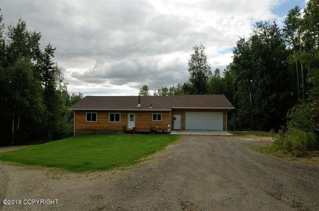 511 Hagelbarger Avenue, Fairbanks, AK 99712 (MLS #19-2448) :: The Adrian Jaime Group | Keller Williams Realty Alaska