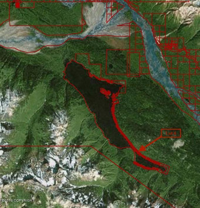 L6 B7 Chilkat Lake - Photo 1