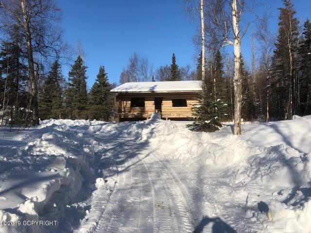 17905 E Williams Court, Palmer, AK 99645 (MLS #19-2497) :: RMG Real Estate Network | Keller Williams Realty Alaska Group