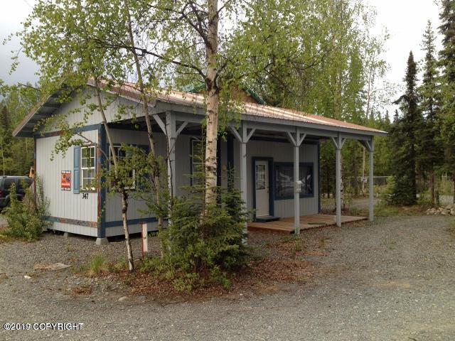 L347 Poachers Cove, Soldotna, AK 99669 (MLS #19-2594) :: The Adrian Jaime Group | Keller Williams Realty Alaska