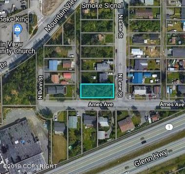 102 N Lane Street, Anchorage, AK 99508 (MLS #19-2602) :: Core Real Estate Group