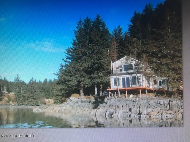 L6 B1 Anton Larsen, Kodiak, AK 99615 (MLS #19-2676) :: RMG Real Estate Network | Keller Williams Realty Alaska Group