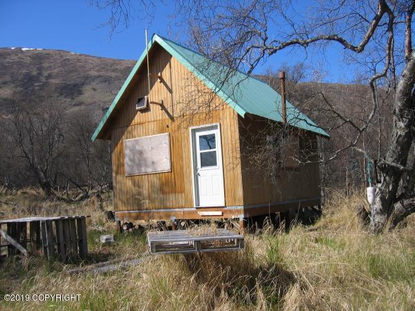 18897 S Bay Trail, Larsen Bay, AK 99000 (MLS #19-2910) :: Core Real Estate Group