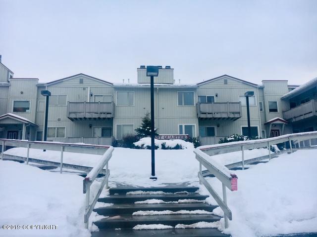 4109 Lynn Drive #219, Anchorage, AK 99508 (MLS #19-3100) :: Core Real Estate Group