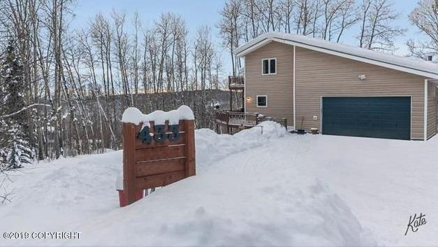 433 Gold Mine Trail, Fairbanks, AK 99712 (MLS #19-3178) :: Core Real Estate Group