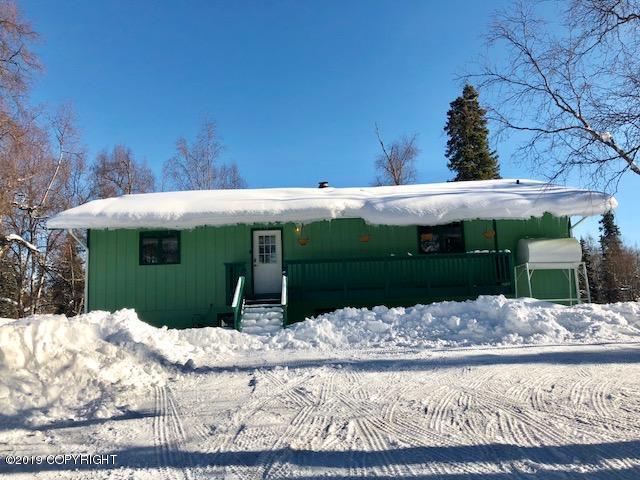 28905 Reflection Lake Road, Soldotna, AK 99669 (MLS #19-3253) :: Core Real Estate Group