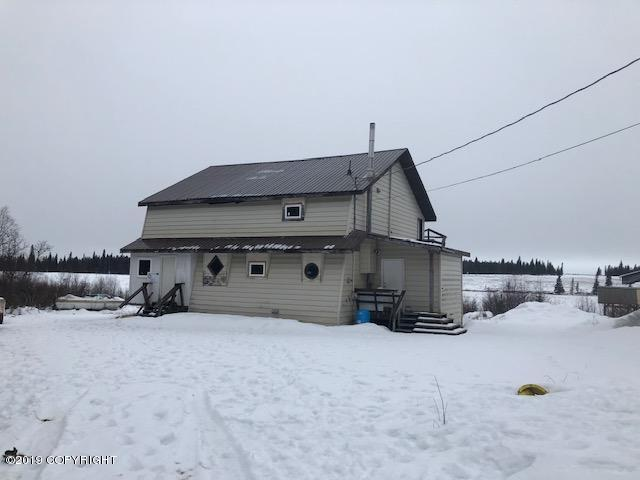 3021 Salmonberry Circle, Dillingham, AK 99576 (MLS #19-3475) :: Roy Briley Real Estate Group