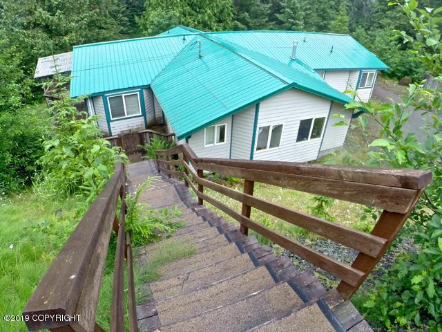 207 Charlie Brown Street, Thorne Bay, AK 99919 (MLS #19-349) :: Alaska Realty Experts