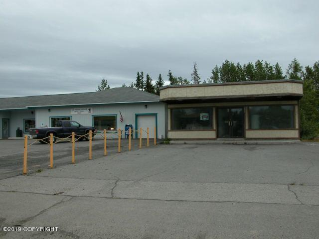 51698 Kenai Spur Highway, Nikiski/North Kenai, AK 99635 (MLS #19-3492) :: Core Real Estate Group
