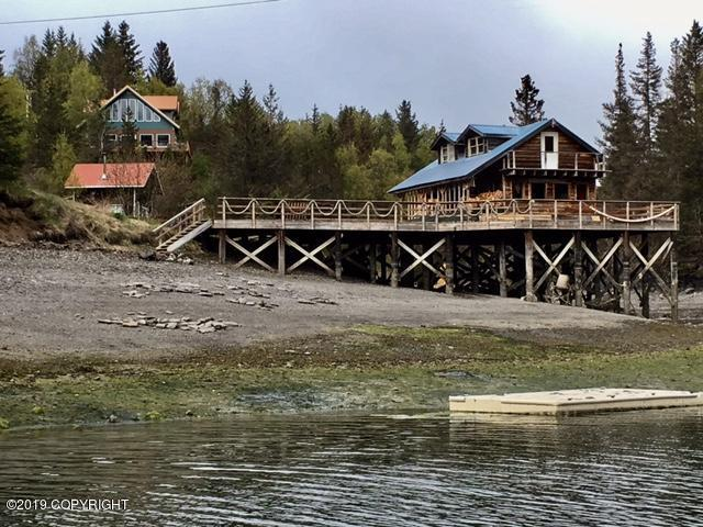 46765 SW Sidelinger Trail, Homer, AK 99603 (MLS #19-3578) :: Core Real Estate Group