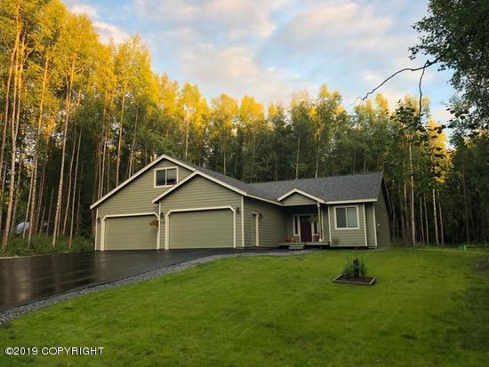 21986 Valley Avenue, Chugiak, AK 99567 (MLS #19-3643) :: Core Real Estate Group