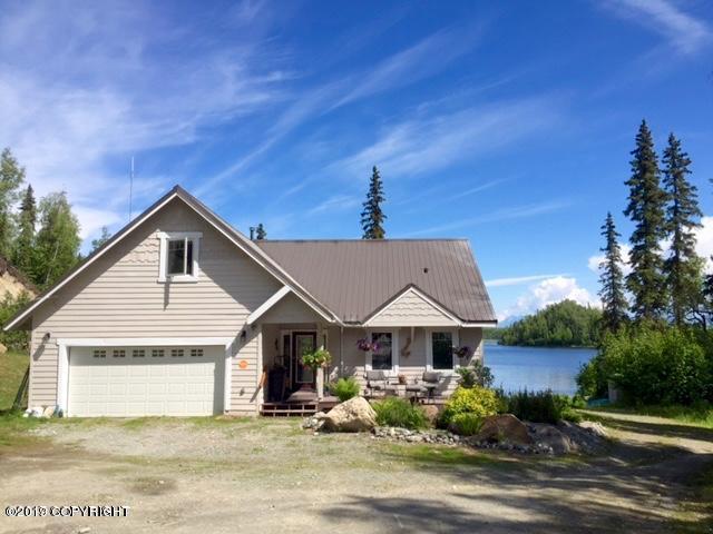 20678 W Anna Lake Way, Big Lake, AK 99652 (MLS #19-3694) :: The Adrian Jaime Group | Keller Williams Realty Alaska