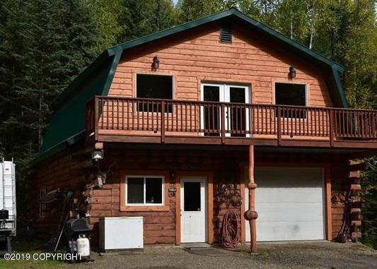 469 Archives Aly, Fairbanks, AK 99712 (MLS #19-3784) :: The Adrian Jaime Group   Keller Williams Realty Alaska