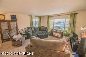 212 W Marydale, Soldotna, AK 99669 (MLS #19-3875) :: The Adrian Jaime Group   Keller Williams Realty Alaska