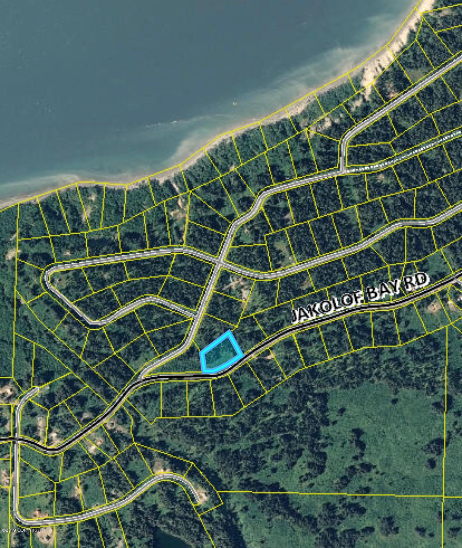 L25 B12 Barabara Heights Road - Photo 1