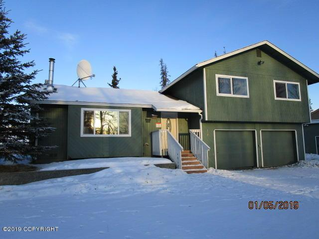 1585 Gosling Circle, Wasilla, AK 99654 (MLS #19-397) :: Alaska Realty Experts