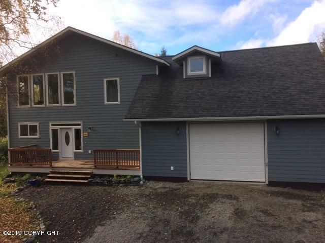 4981 Alder Lane, Homer, AK 99603 (MLS #19-3992) :: The Adrian Jaime Group | Keller Williams Realty Alaska