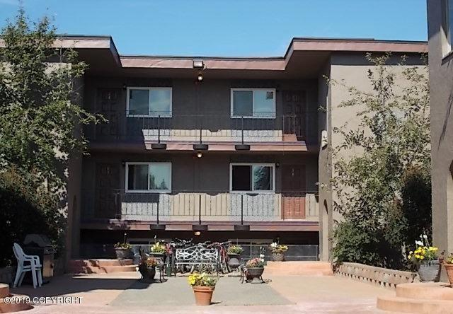 501 E 13th Avenue #9, Anchorage, AK 99501 (MLS #19-4029) :: Synergy Home Team
