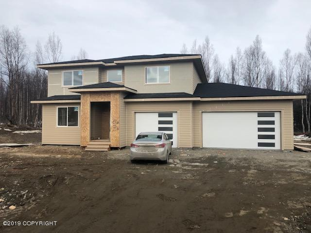 7646 N Beaver Creek Circle, Wasilla, AK 99654 (MLS #19-4170) :: RMG Real Estate Network | Keller Williams Realty Alaska Group