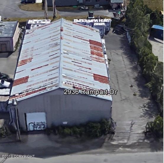 2936 Rampart Drive, Anchorage, AK 99501 (MLS #19-4661) :: RMG Real Estate Network | Keller Williams Realty Alaska Group