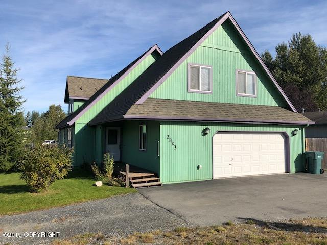 2323 E 68th Avenue, Anchorage, AK 99507 (MLS #19-513) :: Alaska Realty Experts